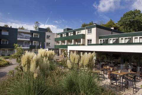 Fletcher Hotel-Restaurant de Buunderkamp