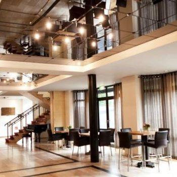 Hotel De Korenbeurs