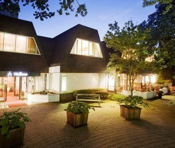 Fletcher Hotel Restaurant Wolfheze