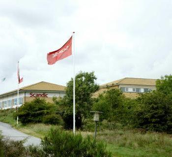 Scandic Aalborg Øst