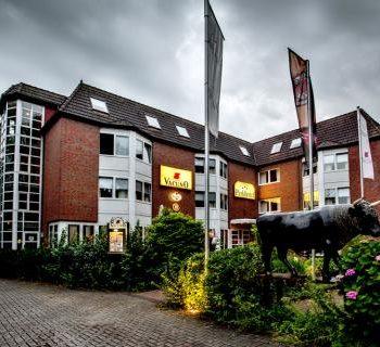 Parkhotel Papenburg