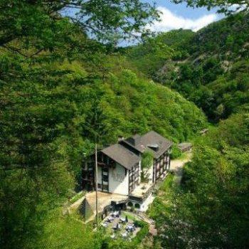 Moselromantikhotel Weißmühle