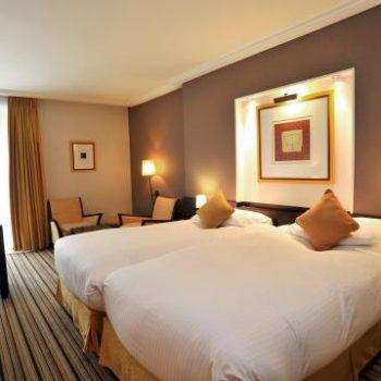 Parker Hotel Brussels