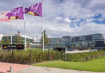 Van der Valk Hotel Haarlem