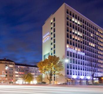 Hotel Asahi Düsseldorf