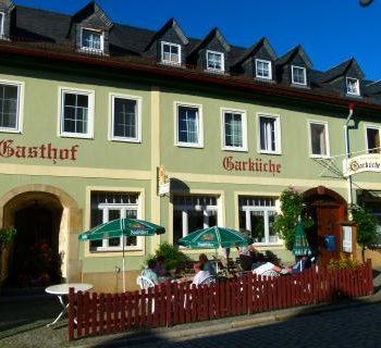 Hotel & Gasthof Garküche