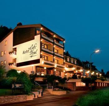 Moselromantik Hotel Thul
