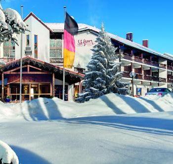 Hotel St. Georg Bad Aibling