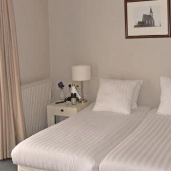 Fletcher Hotel-Restaurant Koogerend Texel