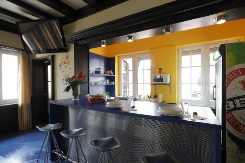 Bed'nBudget Hostel Rooms Hannover