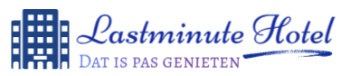 logo lastminute hotel