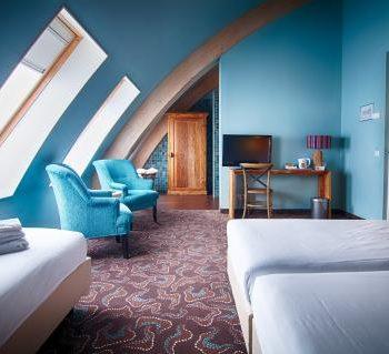 Hotel De Roode Schuur