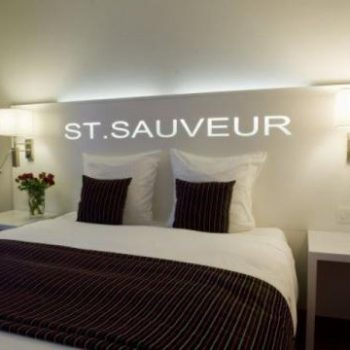 Hotel Saint Sauveur by WP Hotels
