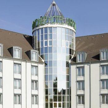 Lindner Hotel Düsseldorf