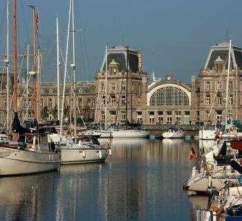 Hotel Albert 2 Ostend