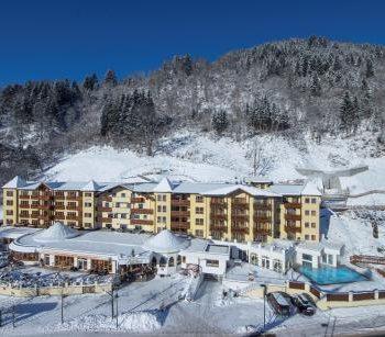 Alpenblick Sport- & Familienhotel