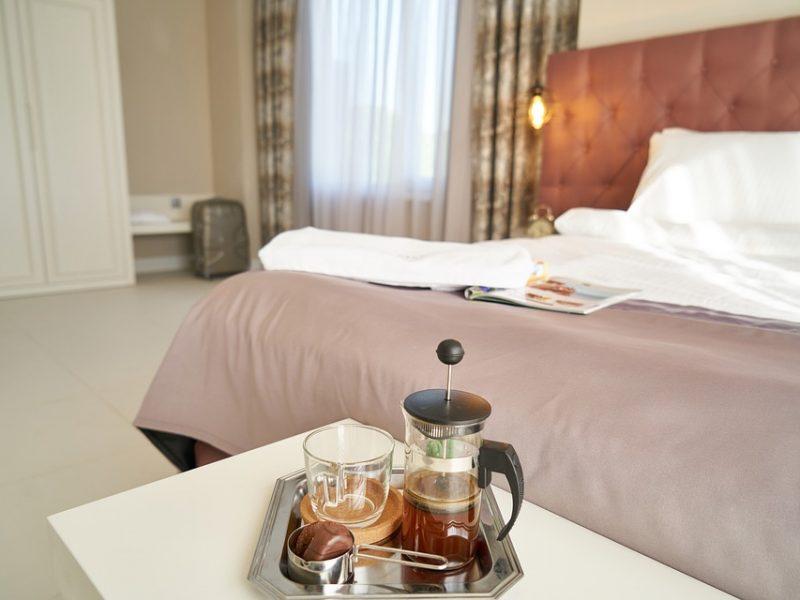 Bed en Breakfast