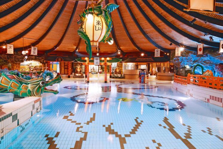 Bonte-Wever-hotel-zwembad