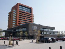 Van der Valk Hotel Duiven - Arnhem