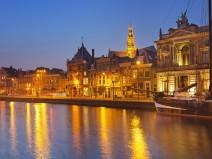 Hotel ibis Styles Haarlem City