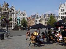 Mercure Antwerp City Centre