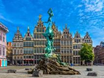Mercure Antwerp City South