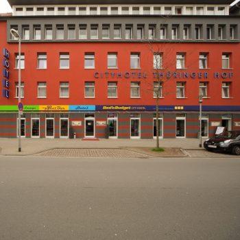 Bed'nBudget Cityhostel Hannover