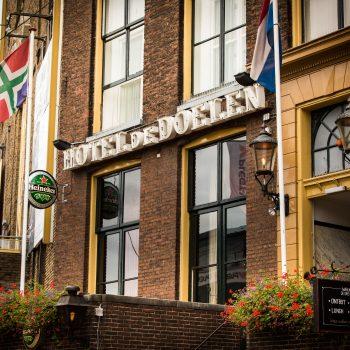 Boutique Hotel De Doelen