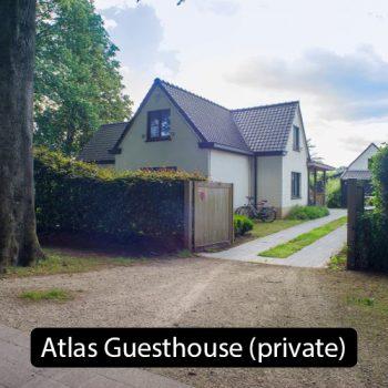 Atlas Guesthouse